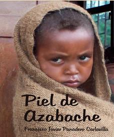 PIEL  DE  AZABACHE