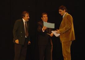 PREMIO LITERARIO CARMEN MARTÍN GAITE