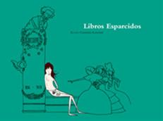 LIBROS ESPARCIDOS