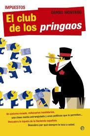 EL CLUB DE LOS PRINGAOS